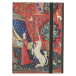 The Lady and the Unicorn: 'To my only desire' iPad Covers