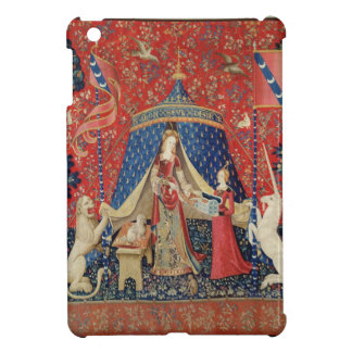 The Lady and the Unicorn: 'To my only desire' iPad Mini Covers