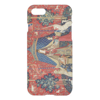 The Lady and the Unicorn: 'To my only desire' iPhone 7 Case