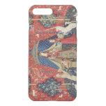 The Lady and the Unicorn: 'To my only desire' iPhone 7 Plus Case