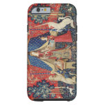 The Lady and the Unicorn: 'To my only desire' iPhone 6 Case
