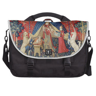 The Lady and the Unicorn To my only desire Bag For Laptop