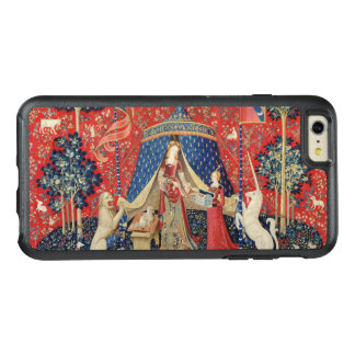 The Lady and the Unicorn: 'To my only desire' OtterBox iPhone 6/6s Plus Case