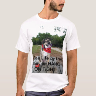 The Lady Belle T-Shirt