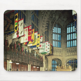 The Lady Chapel, begun in 1503 Mouse Pad