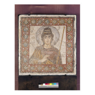 The Lady of Carthage Postcard