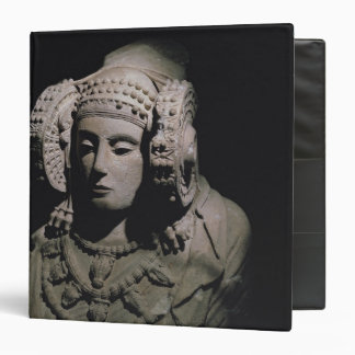 The Lady of Elche Binder