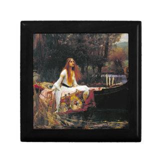 The Lady of Shalott Gift Box