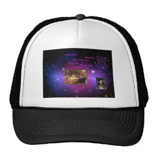 The Lady of Shalott Trucker Hat
