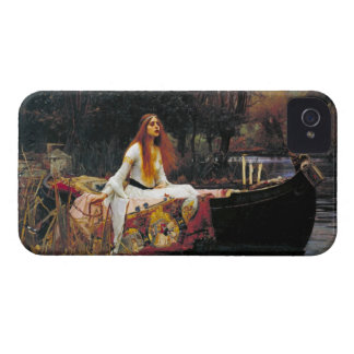 The Lady of Shalott iPhone 4 Case-Mate Case