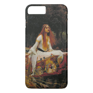 The Lady of Shalott iPhone 8 Plus/7 Plus Case