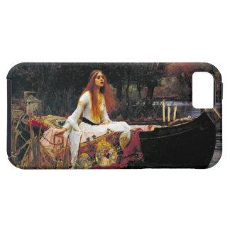 The Lady of Shalott iPhone SE/5/5s Case