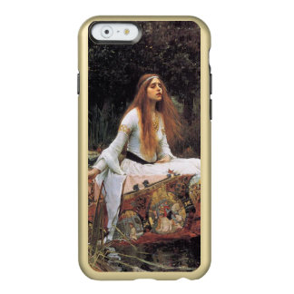 The lady of shalott painting incipio feather® shine iPhone 6 case