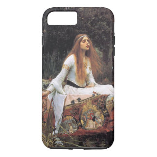 The lady of shalott painting iPhone 7 plus case