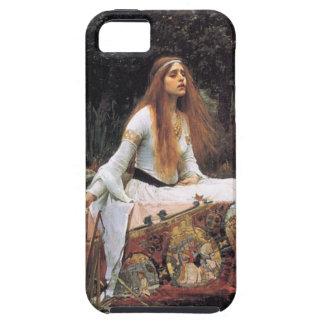 The lady of shalott painting iPhone SE/5/5s case