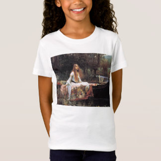 The lady of shalott painting T-Shirt