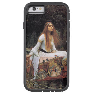 The lady of shalott painting tough xtreme iPhone 6 case