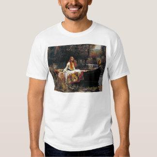 The Lady of Shalott Shirt