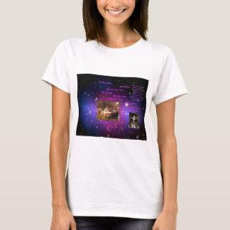 The Lady of Shalott T-Shirt