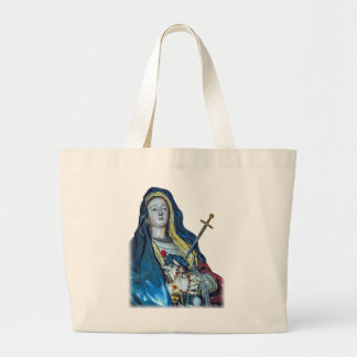 The Lady of Sorrows Tote Bag