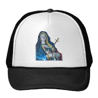 The Lady of Sorrows Trucker Hat