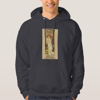 The Lady of the Camellias Sweatshirt
