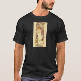 The Lady of the Camellias T-Shirt
