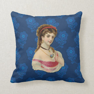 The Lady Pillow