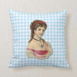 The Lady Pillows
