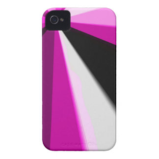 The Lady Racer iPhone 4 Case