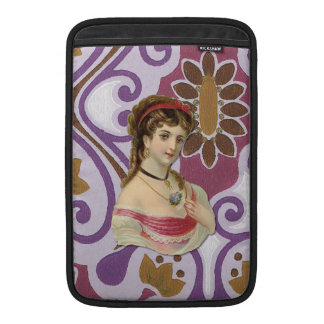 The Lady Sleeve For MacBook Air