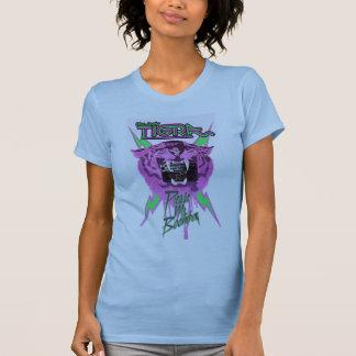 The Lady Tigra T Shirts