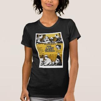The Lady Vanishes Shirt