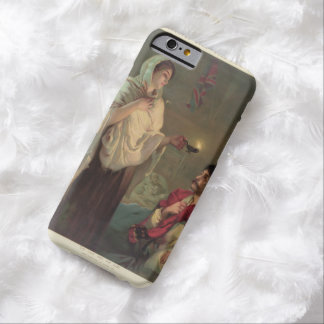 The Lady with the Lamp (Florence Nightingale) Barely There iPhone 6 Case
