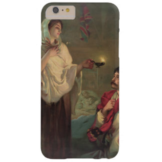 The Lady with the Lamp (Florence Nightingale) Barely There iPhone 6 Plus Case