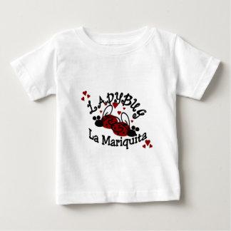 The Ladybug Baby T-Shirt