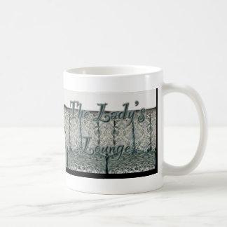 The Lady's Lounge Mug