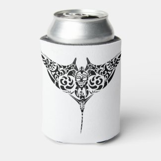 the ladys stingray can cooler