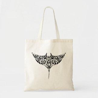 the ladys stingray tote bag