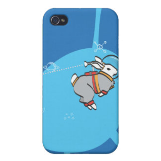 THE LAGOMORTH OF THE OBDURATE MOONS COVERS FOR iPhone 4