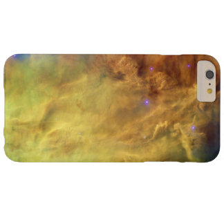 The Lagoon Nebula Messier 8 M8 NGC 6523 Barely There iPhone 6 Plus Case