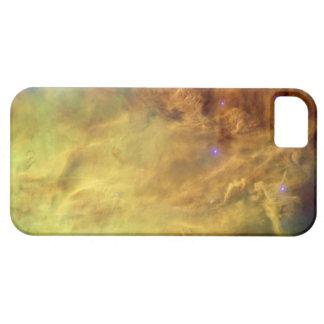 The Lagoon Nebula Messier 8 M8 NGC 6523 iPhone 5 Covers