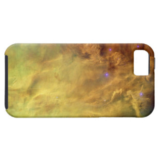 The Lagoon Nebula Messier 8 M8 NGC 6523 iPhone 5 Cases