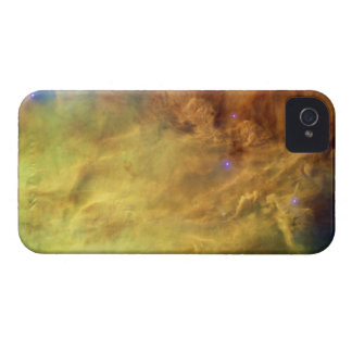 The Lagoon Nebula Messier 8 M8 NGC 6523 iPhone 4 Case-Mate Cases