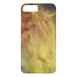 The Lagoon Nebula Messier 8 M8 NGC 6523 iPhone 8 Plus/7 Plus Case