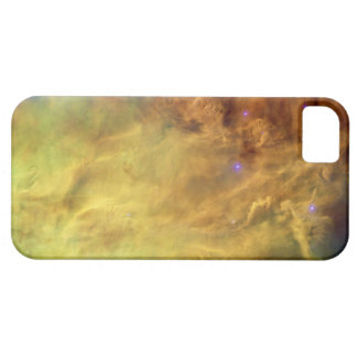 The Lagoon Nebula Messier 8 M8 NGC 6523 iPhone SE/5/5s Case