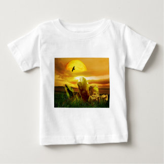 The Lake3 Baby T-Shirt