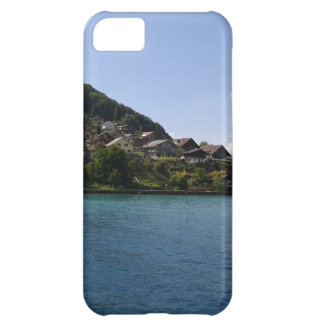 The Lake Cover For iPhone 5C