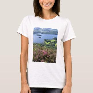 The Lake District, Derwent Water T-Shirt