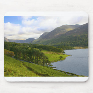 The Lake District Mouse Pad